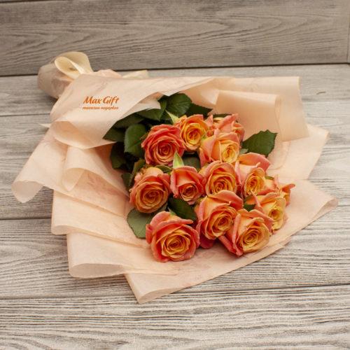 Букет из цветов «Ксюша»