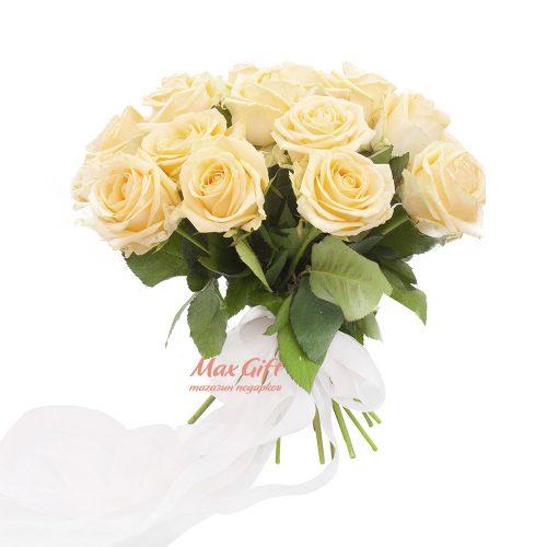 Букет из цветов «Акулина»