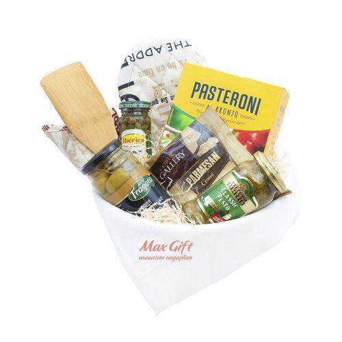 Подарочный набор «Pasteroni»