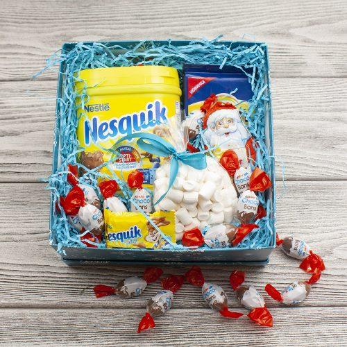Подарочный набор «Дед Мороз»