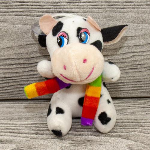 Мягкая игрушка «Бурёнка»