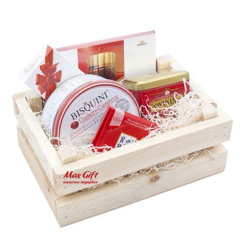 Подарочный набор «Час пик»