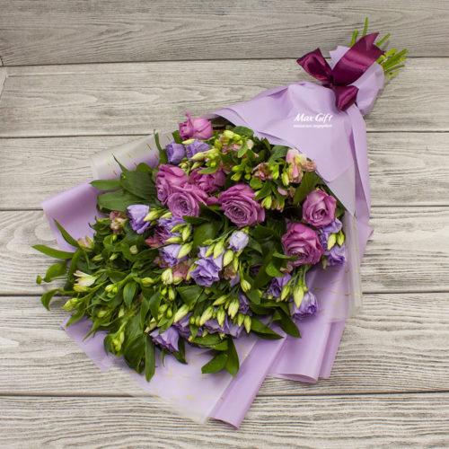 Букет из цветов «Римма»