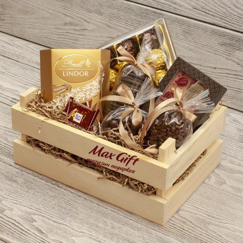 Подарочный набор «Кофейный аромат»