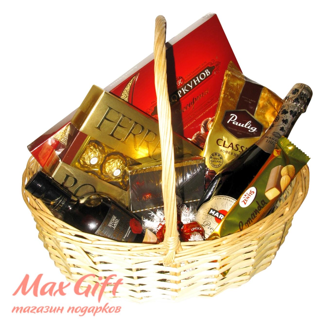 Фирма maxgift подарки все для подарков