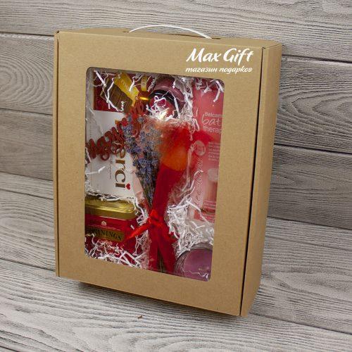 Подарочный набор «Для мамочки»