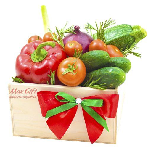 Подарочный набор «Вегетарианский ужин»