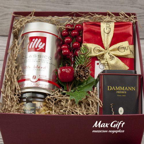 Подарочный набор «Новогодний сюрприз»