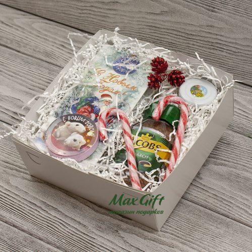Подарочный набор «Январские морозы»
