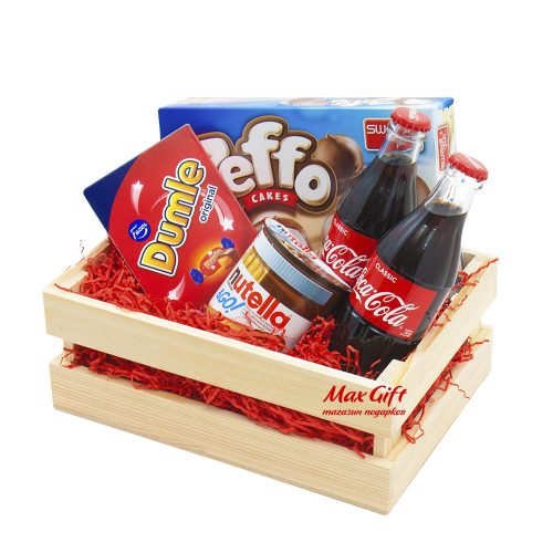 Подарочный набор «Zeffo»