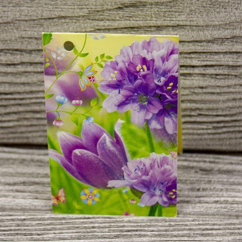 Мини-открытка «Весна»