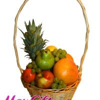 """Фруктовая корзина """"Frutti"""""""