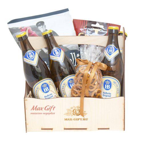Подарочный набор «Мюнхен»