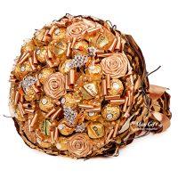 """Букет из конфет """"CHOKOLATE PREMIUM"""""""