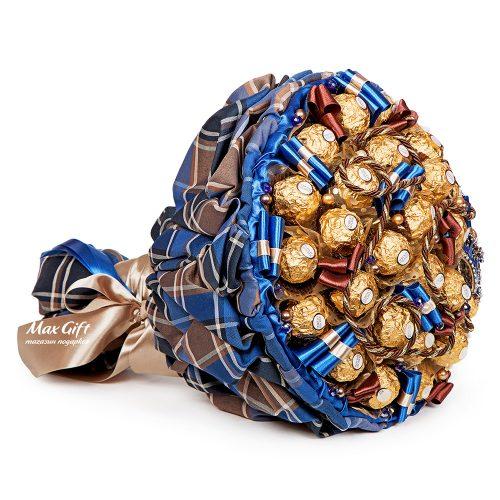 """Букет из конфет """"Королевский"""""""