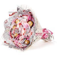 """Букет из конфет """"Валенсия"""""""
