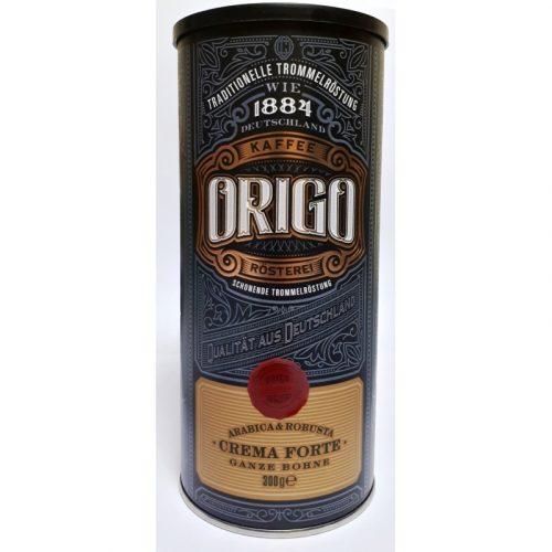 Кофе в зернах ORIGO