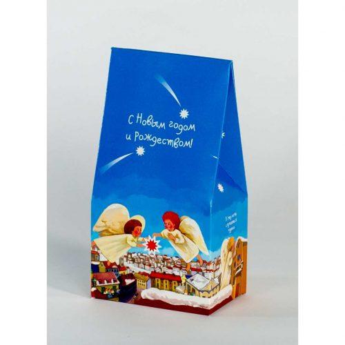 Набор: 10 порций китайского чая по 5 гр. в новогодней упаковке