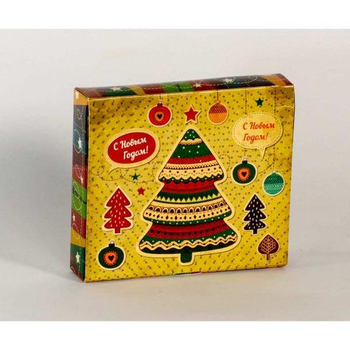 Подарочная коробка с чаем Пуэр