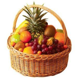 """Корзина с фруктами """"Tutti Frutti Classic"""""""