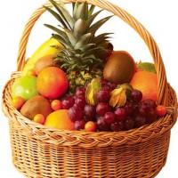 "Фруктовая корзина ""Tutti Frutti Classik"""