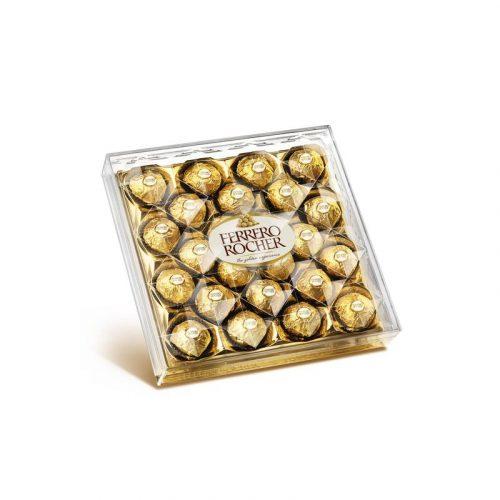 Шоколадные конфеты Ferrero Rocher, 300г