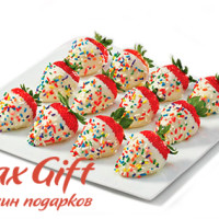 "Клубника в шоколаде ""Valentin day"""