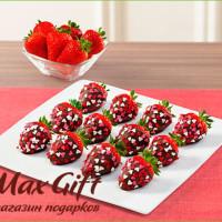 "Клубника в шоколаде ""Valentin day""2"